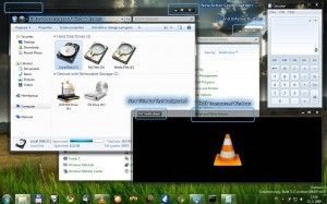 Download 35 Theme Windows 7 Cantik dan menarik