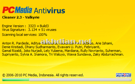 how to download a virus on someone& 39