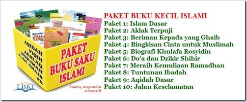 buku-kecil-islami