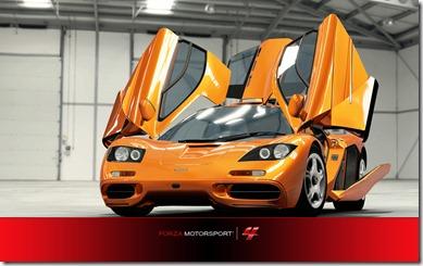 1993 McLaren F1