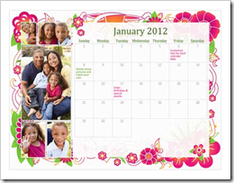 Kalender 2012 Ms Powerpoint