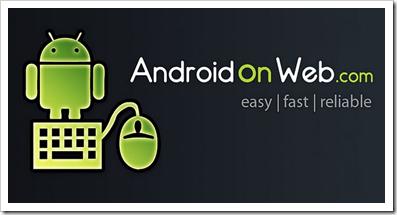 Androidonweb