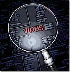 virus flashback