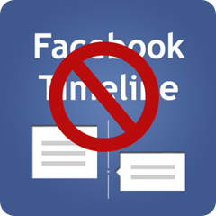 Remove-Facebook-Profile-Timeline