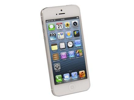 iphone -5