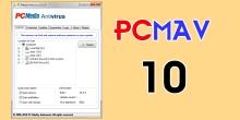 PCMAV-10