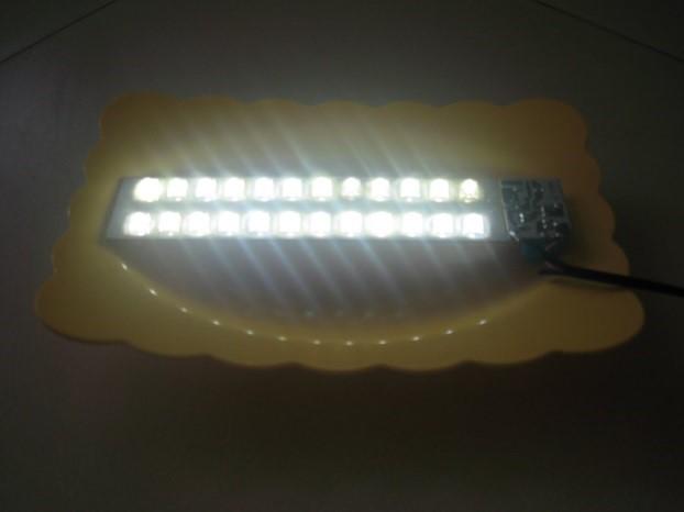 lampu led taman -4