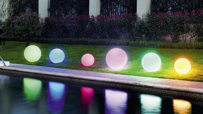 4 Cara Membuat Lampu Led Sebagai Hiasan Taman Akhdian Net